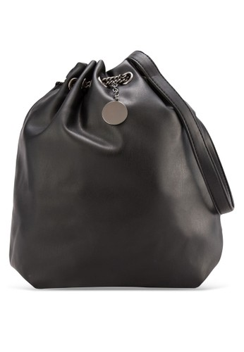 Casual Shoulder Bag, 包, 肩zalora 包包評價背包