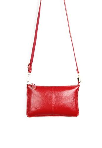 HAPPY FRIDAYS Ultrathin Litchi Grain Leather Shoulder Bags JN906 F1C8DAC2537C9FGS_1