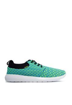 Q+ Rush Running Shoes