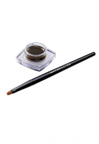 Maybelline brown Maybelline Eyestudio Lasting Drama Gel Eyeliner Brown MA671BE63MVSMY_1