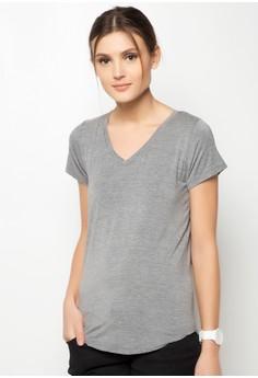 Ladies' Classic V Shirt