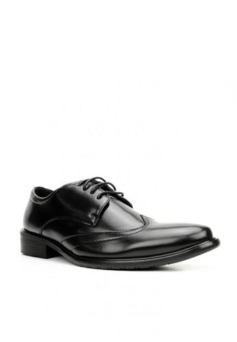 Mario D' boro Runway black MS 41881 Black Formal Shoes AD449SH07C008DGS_1
