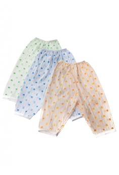 Milky Way Pajama Bugs Set of 12