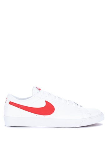Nike red Blazer Low Lx Shoes 8C5ADSHE0E988AGS_1