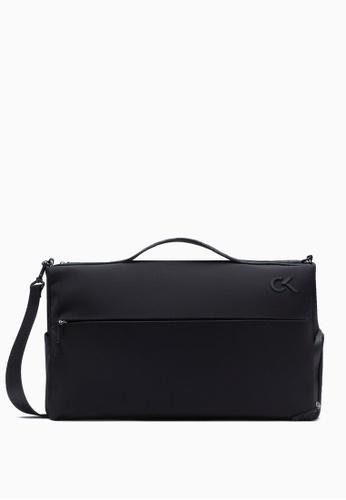 Calvin Klein Calvin Klein CK Women Active Icon Duffle Bag 18D61AC3B8ADEFGS_1