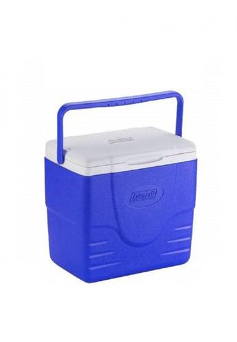 Coleman blue 9 Quart Personal Excursion Cooler 327C9HLD1E2EAFGS_1