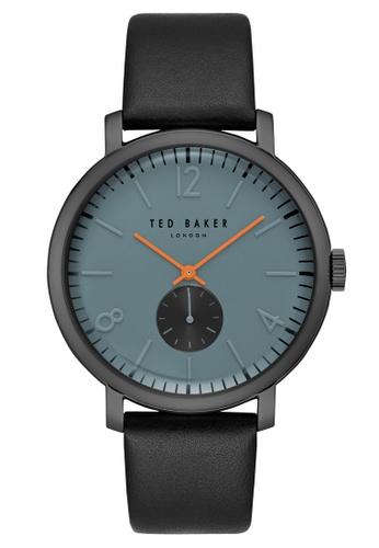 TED BAKER black Ted Baker OLIVER - TE15063005 TE856AC0FKI1SG_1