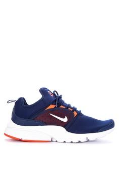 0a94ace7e2f Nike blue Nike Presto Fly Wrld Shoes 2F465SH7D14842GS 1
