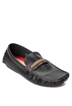 Aldred Loafers