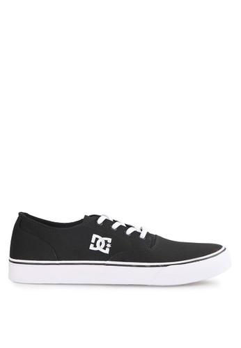 DC black Flash 2 Tx M Shoe Bkw DC810SH39VKAID_1