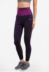 AVIVA purple Long Pants AV679AA0S9F3MY_1