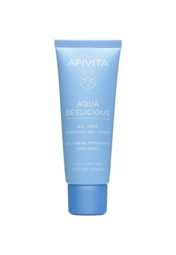 Apivita Apivita Oil-free Hydrating Gel Cream 40ml BEFCDBE4B34E8FGS_1