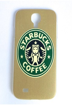 Starbucks Inspired Case for Samsung S4
