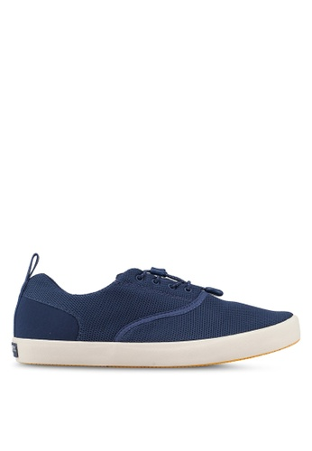 Sperry blue Flex Deck CVO Sneakers A9798SHA8B0D9EGS_1
