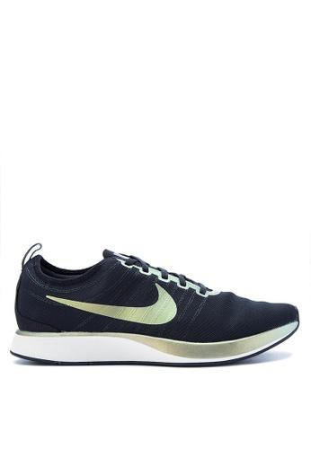 Nike black Men's Nike Dualtone Racer SE Shoes NI126SH0K0Y4PH_1