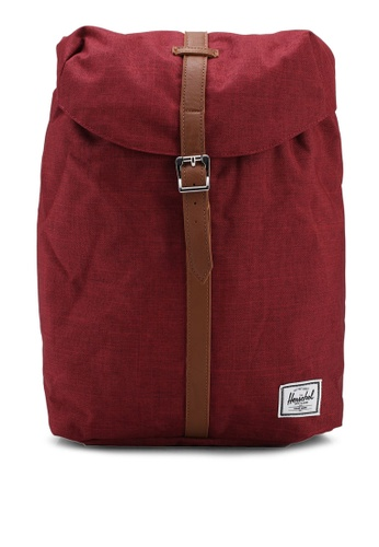 a4fb3efbb22b Buy Herschel Post Mid-Volume Backpack