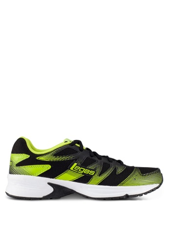 Legas green Shadow LA Men's Shoes LE684SH0S2MGMY_1