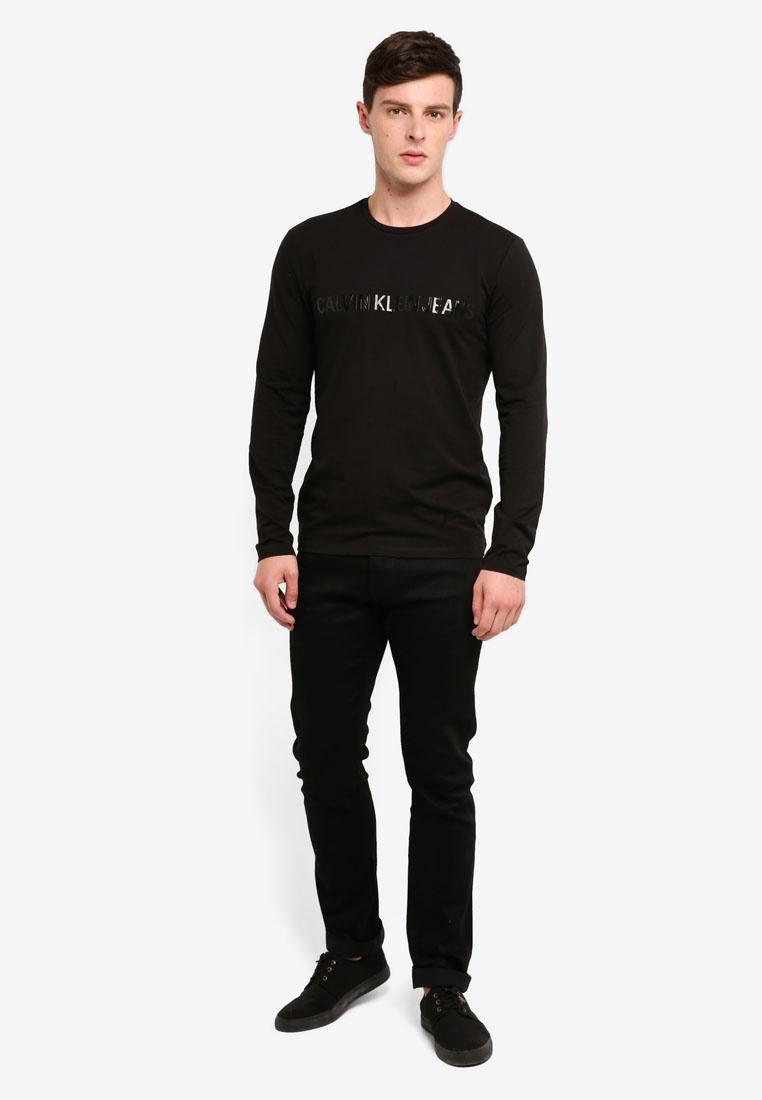 Jeans Klein Slim Black Calvin Calvin Klein Jeans 026 Bolton tq54p