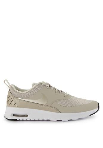 Nike beige Women s Nike Air Max Thea Shoes CB556SH4852BFCGS 1 7fcad6fc284