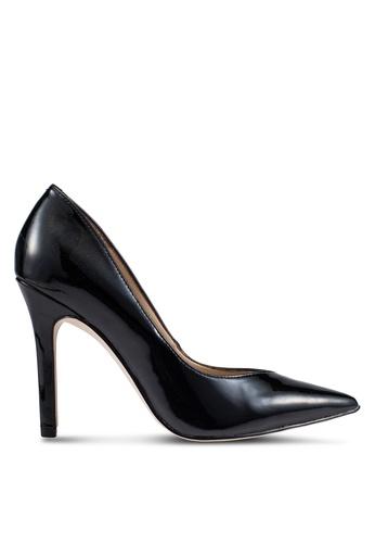 Guess black Be Cool Heels GU020SH0RUTQMY_1