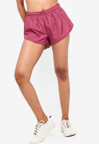 Cotton On Body 多色 慢跑短褲 4208FAAF465349GS_1