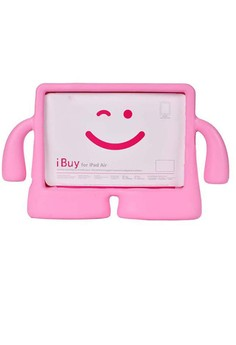 Kids Protective Handle Stand Cover for Apple iPad Air