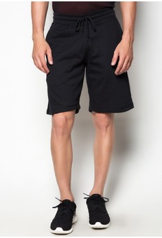 Nike AW77 French Terry Shorts