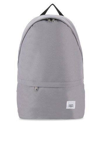 Exsport grey Madelyn Backpack C1740AC43B06B5GS_1