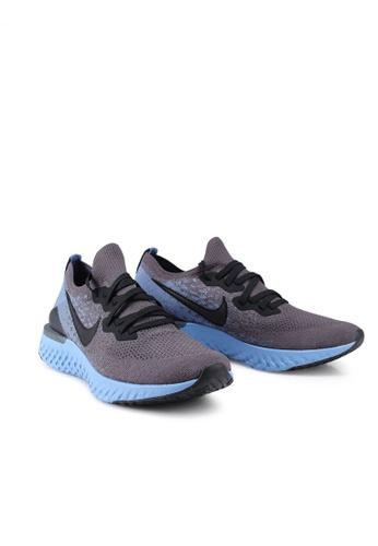 98289c17 Nike Epic React Flyknit 2 Men's Running Shoes