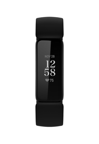 Fitbit black Inspire 2 Fitness Tracker Watch C5ACAHLB4BE80DGS_1