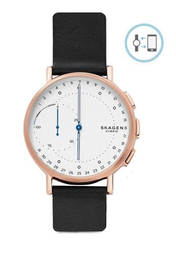 Skagen black Skagen Signature Black Smart Watch SKT1112 SK533AC0S03VMY_1
