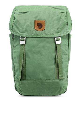 Fjallraven Kanken green Greenland Top Backpack DD2A4AC60F4207GS_1