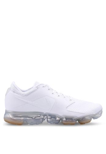 Nike white Men's Nike Air Vapormax Running Shoes 86A98SH6BD9655GS_1