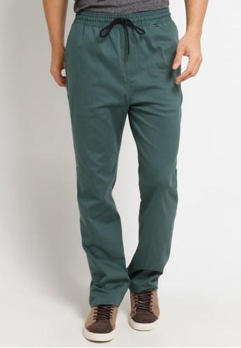 hurley green and blue Dri-Fit Ditch Pant 0CF5DAA3B778D0GS_1