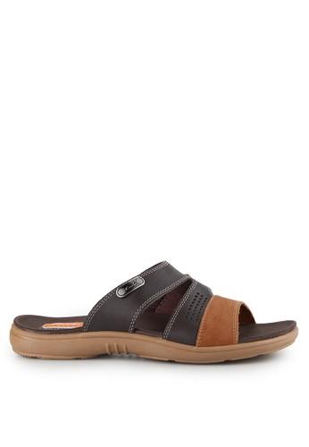 CARVIL brown Viscara-183M CA566SH0UJTFID_1