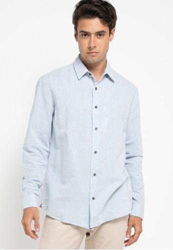 Obermain blue Eternal Shirt D7B64AA7B505DAGS_1