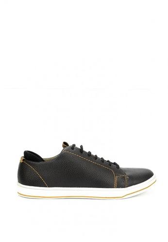 Mario D' boro Runway brown Frank Sneakers D96B8SH0AD6FEEGS_1