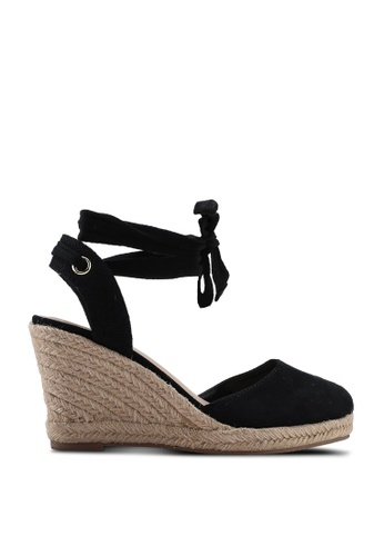 8579982bc6c Tinynia Tie Up Wedges