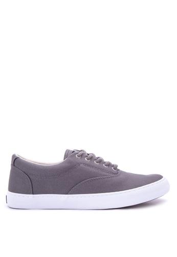 Sperry grey Cutter CVO Sneakers SP132SH0IJX1PH_1