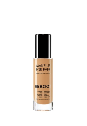 MAKE UP FOR EVER beige #Y405 REBOOT ACTIVE CARE-IN-FOUNDATION 30ML D906CBE1F8F8BAGS_1