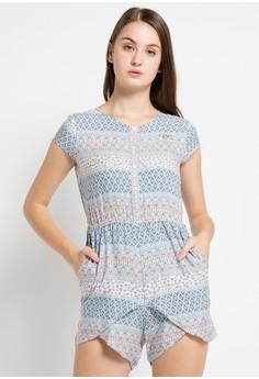 Image of Adelita Dress Woven