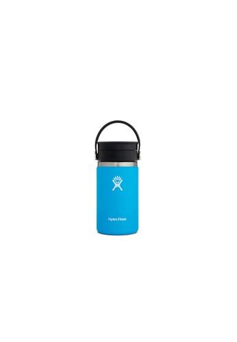 Hydro Flask blue Hydro Flask 12 oz Wide Mouth w/ Flex Sip Lid - Pacific (354ml) ABA2EACF508DC0GS_1