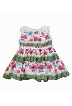 Paige Garden Dress