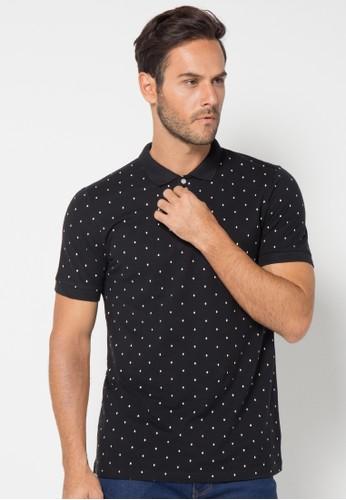 Print Wajik Kecil , Polo Shirt
