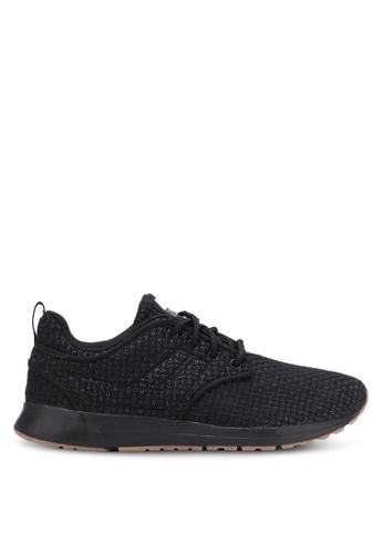 League black Vault Zero - Tartan Shoes LE683SH0S2NMMY_1