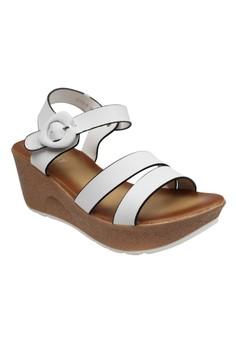 Fantasy Wedges Sandals