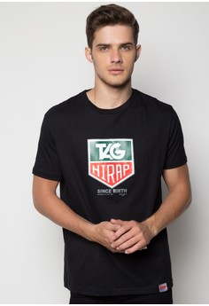 Men's Taghirap T-shirt