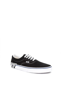 bfba9431f0e2a4 20% OFF VANS Check Block Era Sneakers Php 3