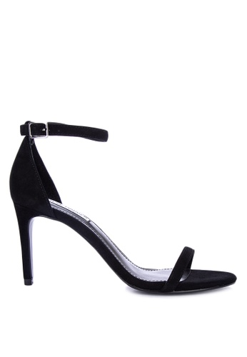 1d5afdcfd4c Shop Steve Madden Salem Heeled Sandals Online on ZALORA Philippines