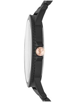 Emporio Armani Emporio Armani Kappa - Black Dial 41 mm - Leather - Black  and Brown - Jam Tangan Analog Pria - AR80021 Rp 5.100.000. Ukuran One Size 42642f8dea